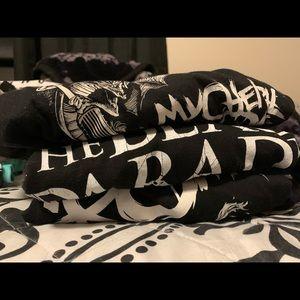 My Chemical Romance Shirts